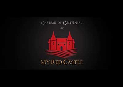 MyRedCastle
